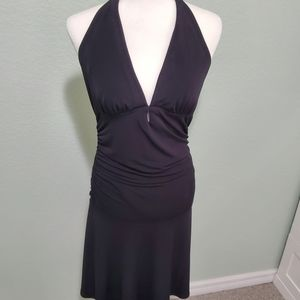 ABS Prom dress. Size L